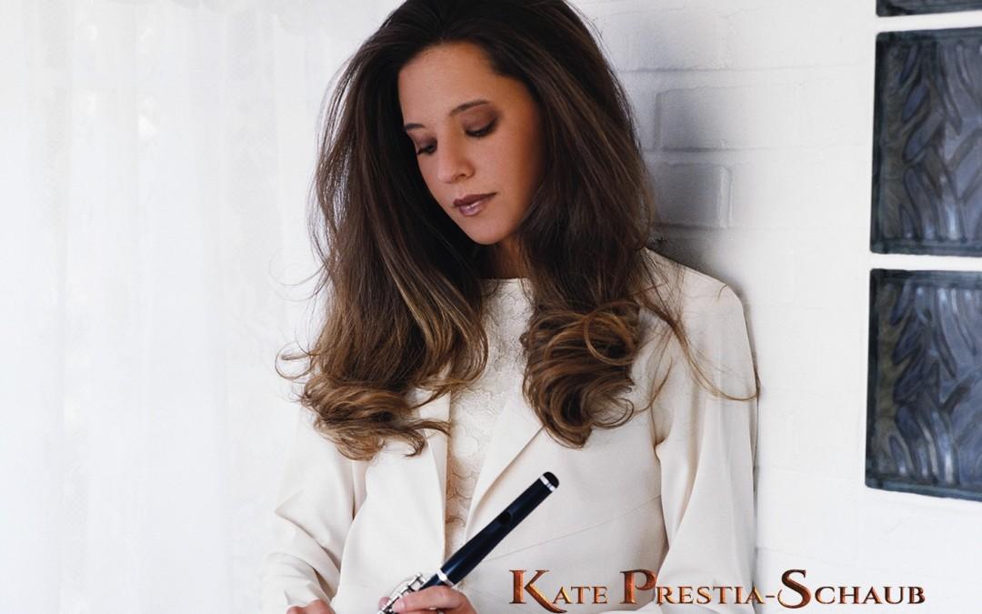 Timeless: Kate Prestia-Schaub